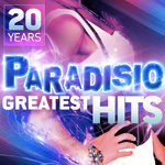 Paradisio - CD GREATEST HIT